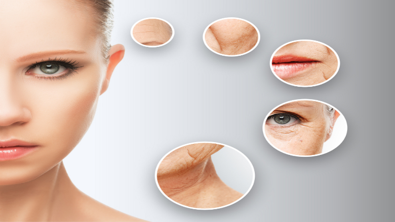 reasons of the ball aging In 2009, scientists in europe described how hair follicles produce small amounts of hydrogen peroxide this chemical builds on the hair shafts, which can lead to a gradual loss of hair color.